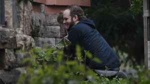 Joshua Boyle, wife and 3 kids now in Canada